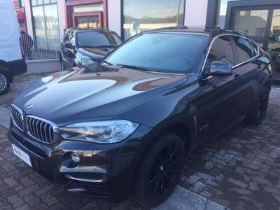 usata BMW X6 xDrive40d Extravagance