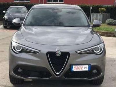 usata Alfa Romeo Stelvio 2,2 T EXECUTIVE Q4 210CV AUTO