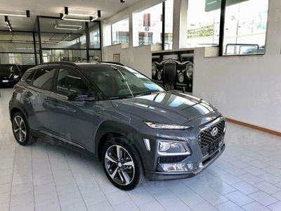 usata Hyundai Kona 1.0 T-GDI Style nuova a Lecce