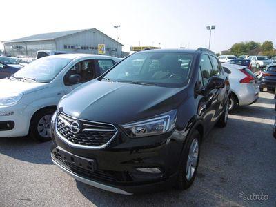 usata Opel Mokka X 1.4 Turbo Ecotec 140CV 4x2 Start&Stop Business
