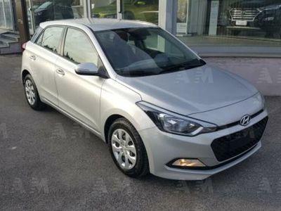 used Hyundai i20 1.1 CRDi 12V 5 porte Classic nuova a Terni
