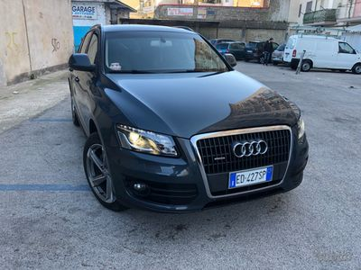 usata Audi Q5 2000TDi 177cv C.automatico super full