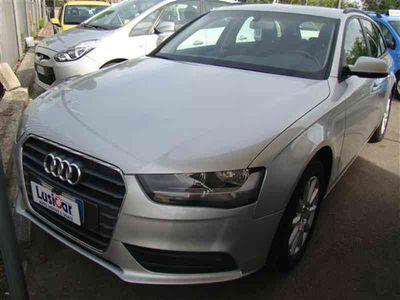 usata Audi A4 AVANT 2.0 TDI 177 CV.