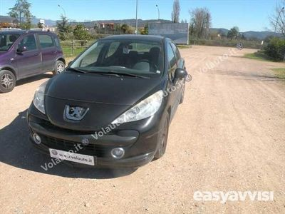 second-hand Peugeot 207 1.4 8v 75cv 5p. energie sport eco gpl benzina/gpl