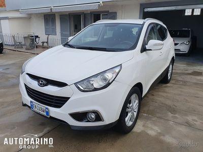 usata Hyundai ix35 1.7 CRDi 2012