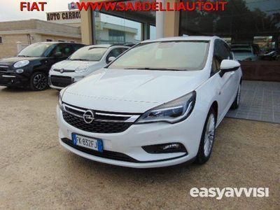 usado Opel Astra 1.6 cdti 136cv start&stop 5 porte innovation diesel