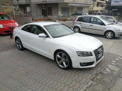 usata Audi A5 Coupè 2.0 TDI 170cv Ambition S LINE rif. 11174145