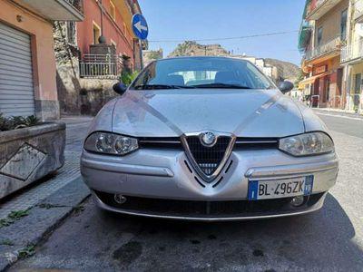 usata Alfa Romeo 156 1.8i 16V Twin Spark cat Distinctive