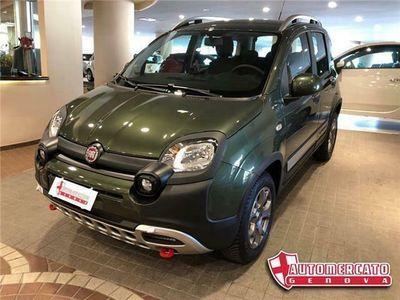usata Fiat Panda Cross 1.2 City Cross KM0 5°POSTO/PACK CITY