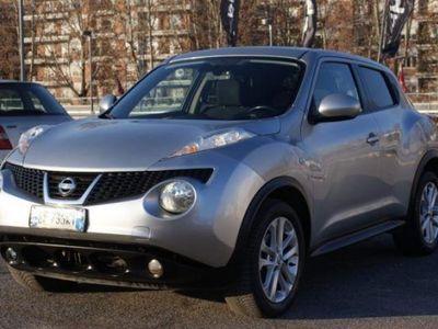 usado Nissan Juke 1.6 Tekna Automatica Nov. 2O1O Garanzia Rate