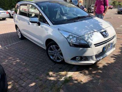 usata Peugeot 5008 2.0 HDi 163CV aut. Féline