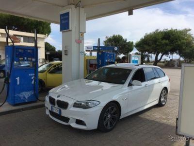usado BMW 525 Serie D Msport touring - 2013