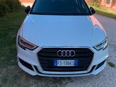 usata Audi A3 A3 2.0 TDI 150 CV clean diesel Attraction
