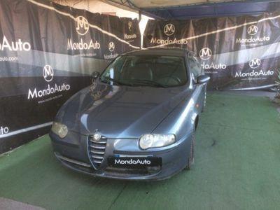 usata Alfa Romeo 147 Distincitve