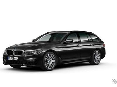 używany BMW 518 ANDERE d Touring Business