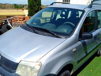 usata Fiat Panda 4x4 - 1.3 Multijet 16V