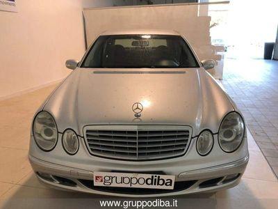 used Mercedes E270 Classe E (W/S211)CDI ELEGANCE
