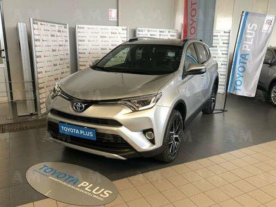 gebraucht Toyota RAV4 Hybrid 4WD Style del 2016 usata a Curno