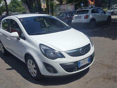 used Opel Corsa 1.3 CDTI 75CV F.AP. 3 porte Ecotec del 2019 usata a Roma