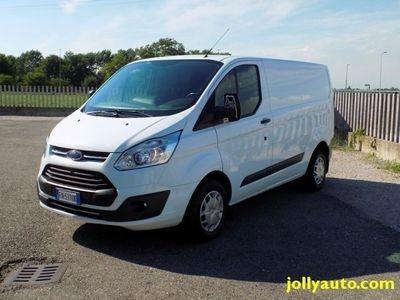 brugt Ford Custom Transit290 2.0 TDCi 130 L1H1Furgone Trend