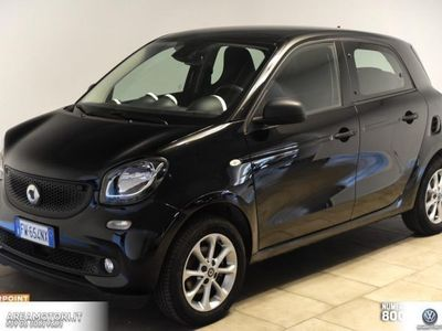 usata Smart ForFour forfour 1ª serie1.0 youngster 71cv my18