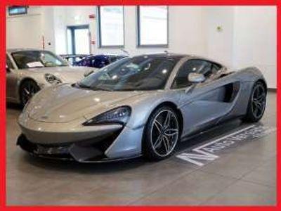 usata McLaren 570GT Coupé *ITALIANA - UNI. PROP.* Benzina