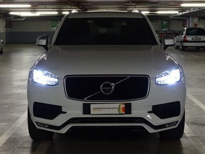 usata Volvo XC90 D4 Geartronic R design