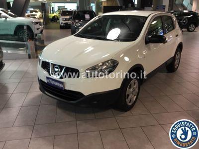 usata Nissan Qashqai QASHQAI1.6 16v Visia FL