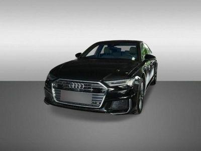 usata Audi A6 Limousine S Line 50 Tdi Quattro S-line Led/na
