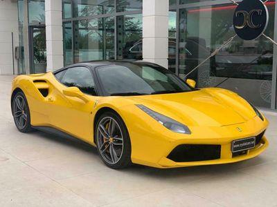usata Ferrari 488 GTB DEMO 87.000,00 EURO ACCESSORI