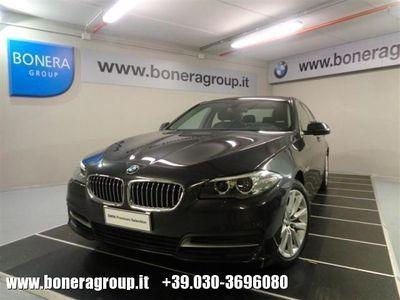 usata BMW 520 Serie 5 d Business aut.