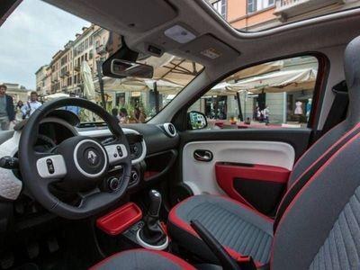 gebraucht Renault Twingo TCe 90 CV La Parisienne