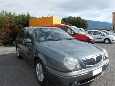 usata Lancia Lybra 1.9 JTD SW LX 969