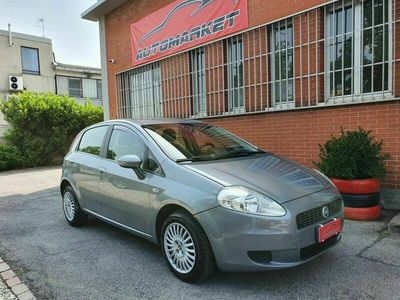 usata Fiat Grande Punto 1.4 Dynamic 77cv 5p CAMBIO AUTOMATICO