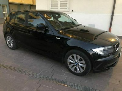 usata BMW 116 d 2.0 116CV cat 5 porte DPF