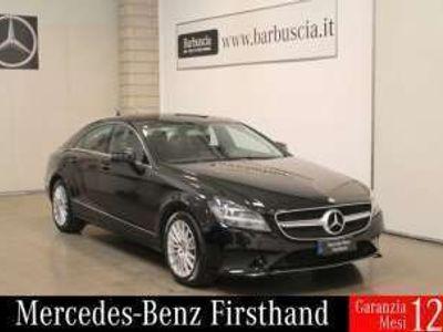 usata Mercedes CLS220 CLS Classe (X/C218)BlueTEC Sport