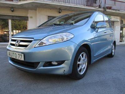 usata Honda FR-V 1.7 16v Vtec Comfort Plus Gpl Usato