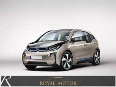 usata BMW i3 94 ah (range extender) km zero !!! elettrica