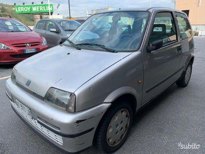 usata Fiat Cinquecento 1.1 CV 54