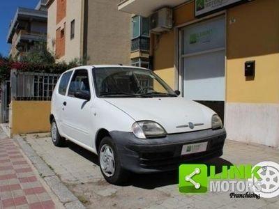 begagnad Fiat 600 1.1 UNIPROPRIETARIO