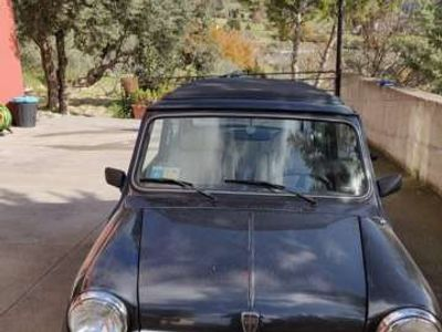 usata Rover Mini 1.3 cat Cabriolet