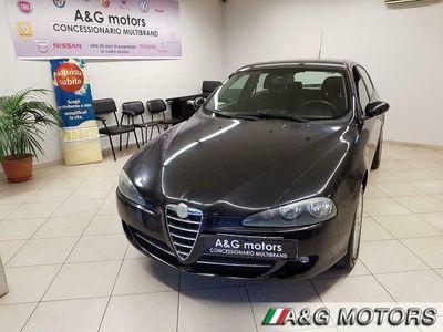 usata Alfa Romeo 147 1.9 jtdm 120cv 8v exclusive 5 porte