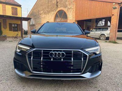 usata Audi A6 Allroad 55 TDI 3.0 quattro tiptronic