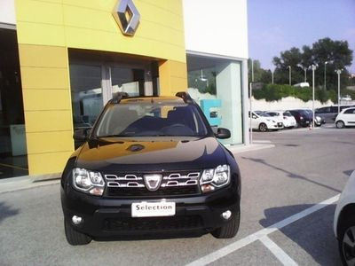usata Dacia Duster 1.5 Dci 110cv 4x2 Lauréate Usato