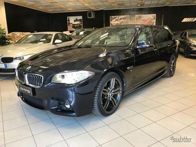 usado BMW 530 Serie 5 (F10/F11) 258CV Touring Msport(601