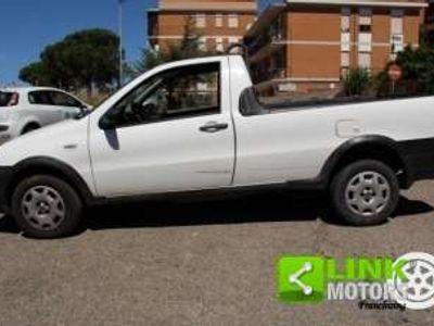 used Fiat Strada -
