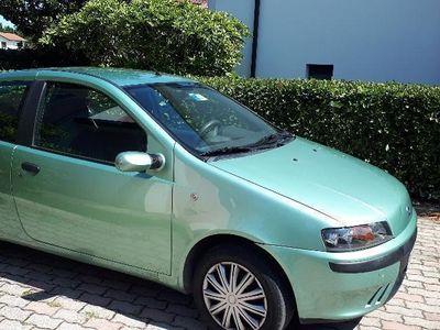 usata Fiat Punto 1.9 JTD 3 porte HLX