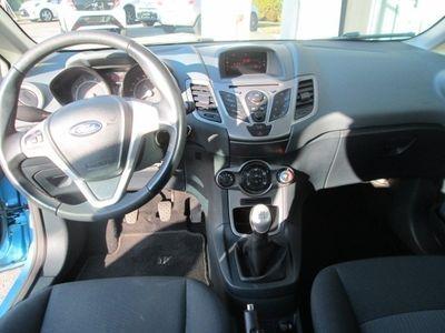 usata Ford Fiesta Fiesta 5Plus 1.2 16V 82CV 5p.