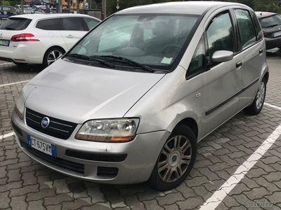 usata Fiat Idea 1.4 benzina