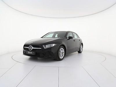 usata Mercedes A160 ClasseBusiness